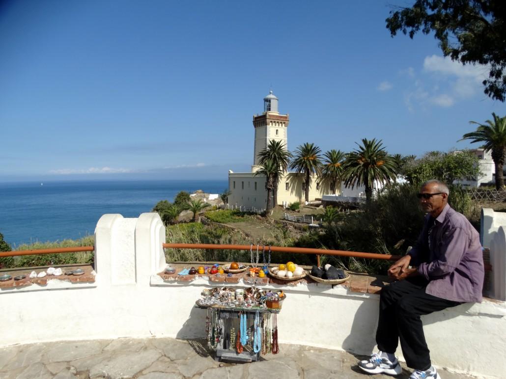 MAROKKO: Tanger und Casablanca - Traveltaste
