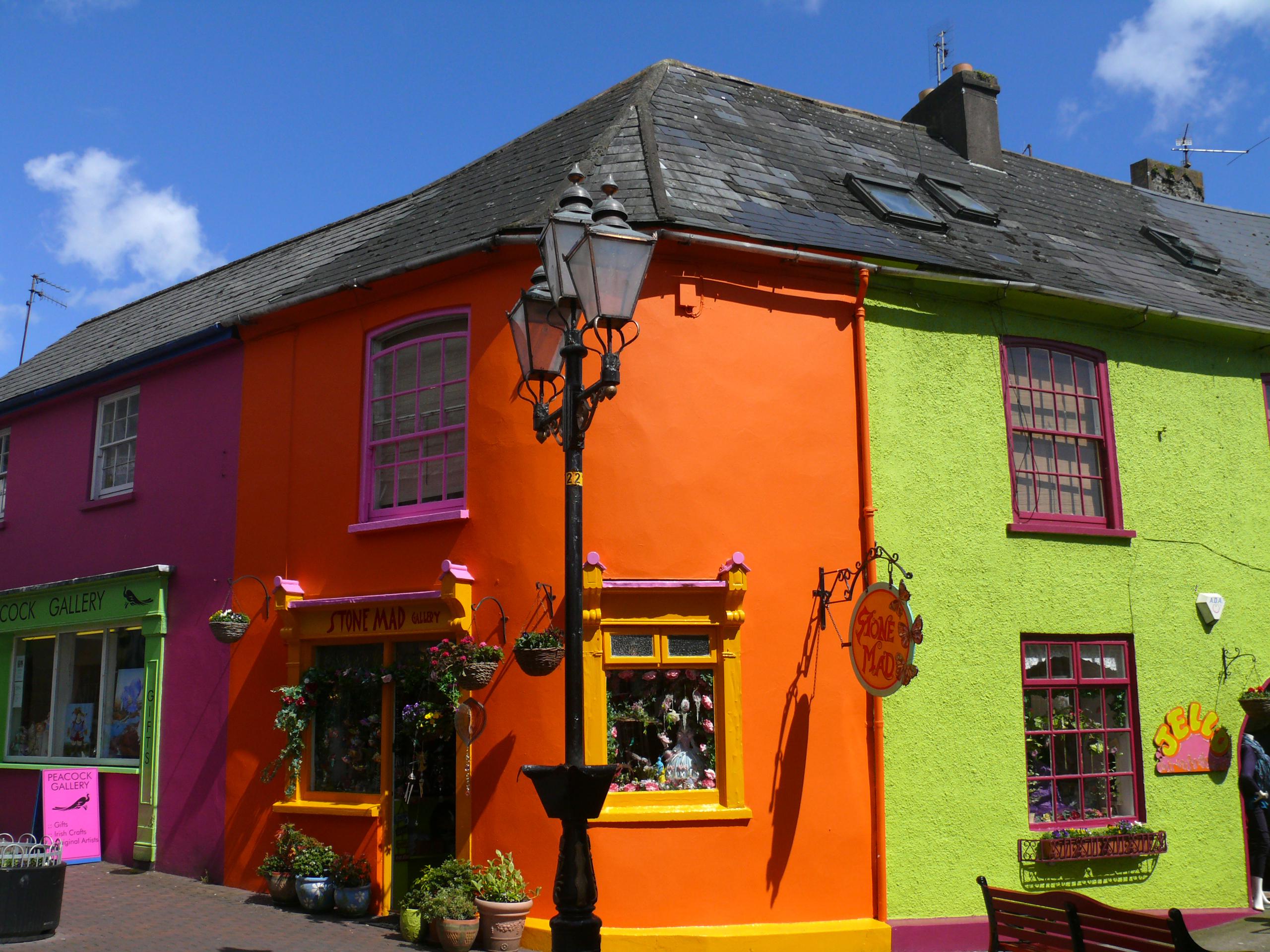Wunderbar Küchen Irland Cork Galerie - Küche Set Ideen ...